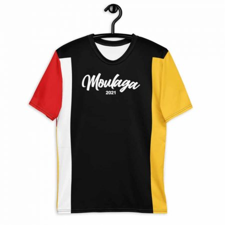 T-shirt one Moulaga 2021