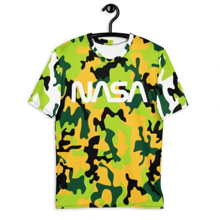 T-shirt citrus Nasa