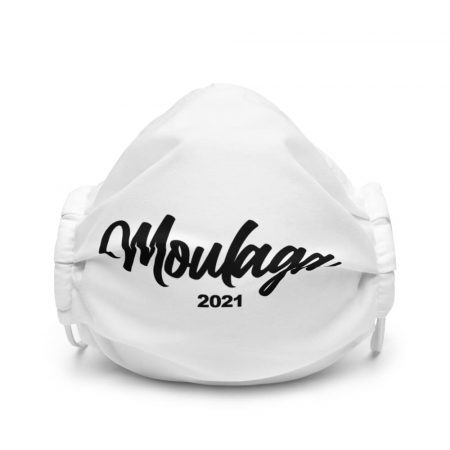 Masque premium Moulaga 2021