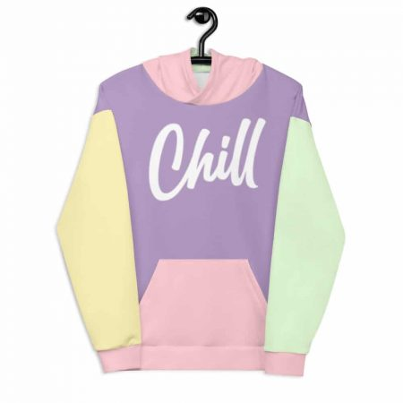 Hoodie Happy Chill